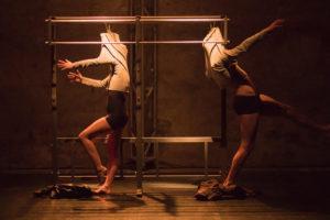 Brèves de Vestiaires – 1h05 (Danse)