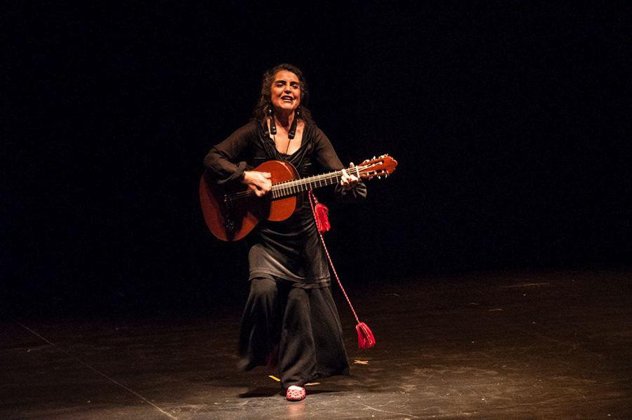 Gabriela chante Violeta  – Gratuit – 1h (musique)