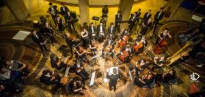 Orchestre Universitaire de Lille (1h) – Annulé